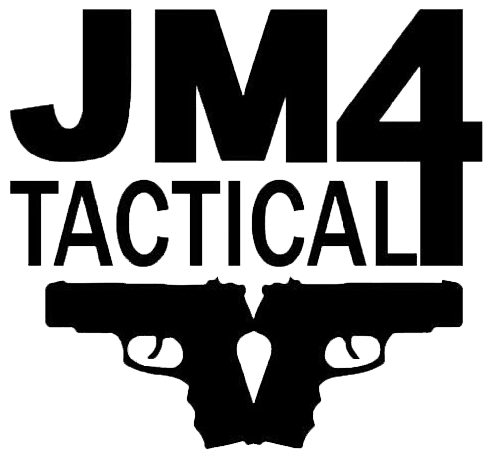 Chad Myers owner of jm4 tactical