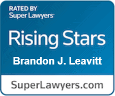 Rising Stars 2020 for brandon leavitt