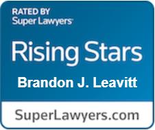 Rising Stars 2020 for brandon leavitt